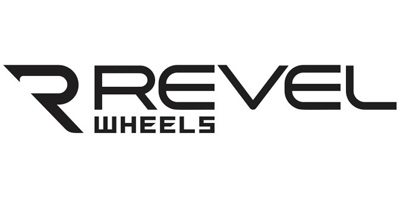 Revel bike components