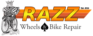 Razz Wheels and Bike Repair